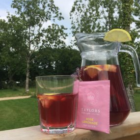 Pink Lemonade Iced Tea Recipe