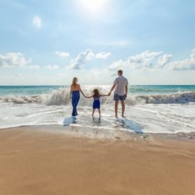 Our guide to a May half-term holiday