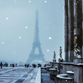 Favourite French winter destinations